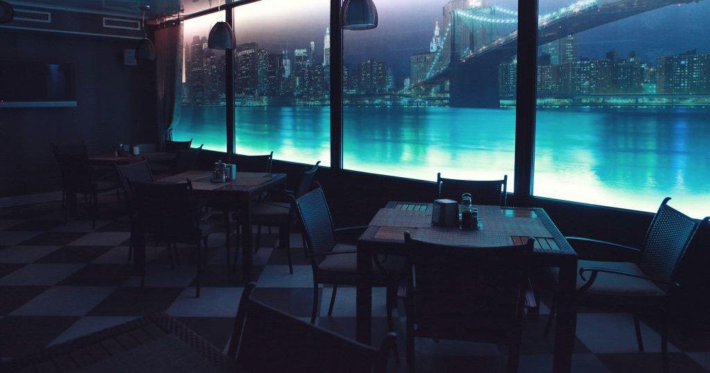 Ресторан - зал 3